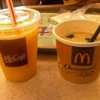 Photo taken at McDonald's by De Vallion P. on 7/15/2012