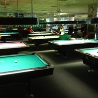 Photo taken at Hi-Tech Billiards by Greg D. on 6/2/2012