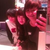 Photo taken at Funan Digitalife Mall #03-14 by Kira L. on 5/13/2012