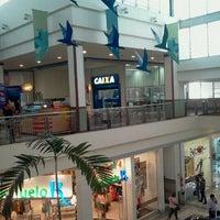 Photo taken at Buriti Shopping by Dani F. on 8/25/2012