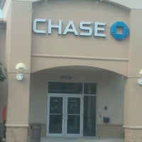 Photo taken at Chase Bank by Deejay on 3/6/2012