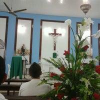 Photo taken at Igreja Matriz Nossa Senhora da Conceição by sarasombra on 9/1/2012