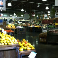 Photo taken at Whole Foods Market by Nathan D. on 4/13/2012