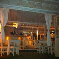 Photo taken at Villa Las Estrellas by Estefania M. on 8/14/2012