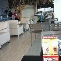 Photo taken at KFC / KFC Coffee by Edelways C. on 4/15/2012