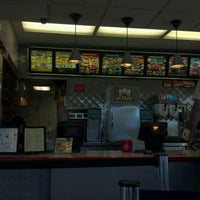 Photo taken at Krystal by J.Hare on 4/7/2012