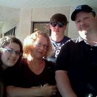 Photo taken at Captain Woody's by Jennifer J. on 4/1/2012