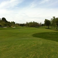 Photo taken at Red Hawk Golf Course by Kaiboy on 4/24/2012