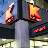 Photo taken at Kmart by JJ H. on 2/15/2012