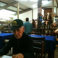 Photo taken at Mar Doce Restaurante by Wantuil C. on 7/24/2012