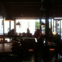 Photo taken at Independent Café by Anastasia on 7/30/2012