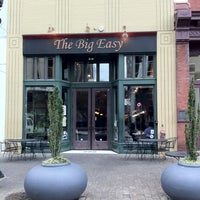 Photo taken at The Big Easy Raleigh by Nick G. on 3/3/2012