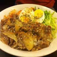 Photo taken at Birdman Cafe & Restaurant by Tiffie Chei on 8/1/2012