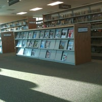 Photo taken at Greenfield Public Library by Faith U. on 3/19/2012