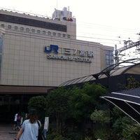 Photo taken at JR Sannomiya Station by NOG3 H. on 8/27/2012