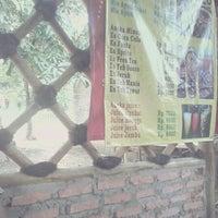 Photo taken at Pusat Jajan Batan Indah by Novia P. on 8/31/2012