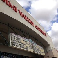 Photo taken at Simi Valley 10 Discount Cinemas by JoJo L. on 2/29/2012