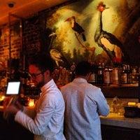 Photo taken at Cafe Stella by Jory F. on 8/5/2012