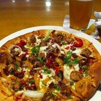Photo taken at California Pizza Kitchen by John S. on 6/6/2012