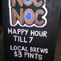 Photo taken at Noc Noc by Jai D. on 4/29/2012