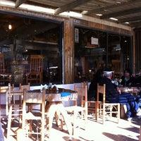 Photo taken at Restaurant Miramar by Mauricio M. on 8/25/2012