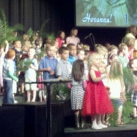 Photo taken at First Family Church by Jody on 4/1/2012