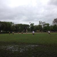 Photo taken at Phelps Park by David E. on 5/6/2012