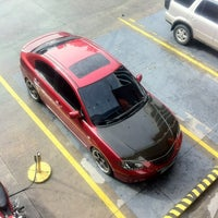 Photo taken at Petron by Jay V. on 8/5/2012