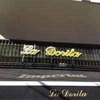 Photo taken at La Dorita by Gaston O. on 7/29/2012
