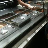 Photo taken at Chipotle Mexican Grill by Joy A. on 8/23/2012