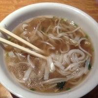 Photo taken at Xe Lua Vietnamese Cuisine 火車頭 by Jackie W. on 5/20/2012