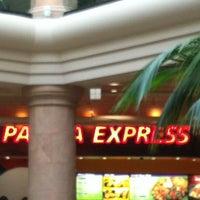 Photo taken at Panda Express by Susan H. on 9/9/2012