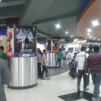 Photo taken at Majestic City Superior 3D Cinema by Sameera P. on 5/20/2012
