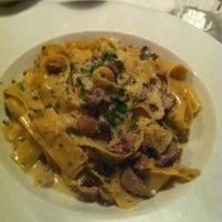Photo taken at Karalis Pizzeria by Maria V. on 9/6/2012