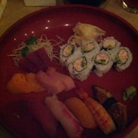 Photo taken at Sakana Sushi & Grill by Dmitry F. on 3/21/2012