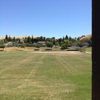 Photo taken at Mira Vista Park by Adilson F. on 5/22/2012