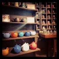 Photo taken at Tea Chai Té by Lu C. on 9/9/2012