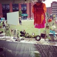 Photo taken at St. Louis Mayfest 2012 by Heather K. on 5/20/2012