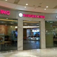 Photo taken at Burger King by Raya F. on 6/12/2012