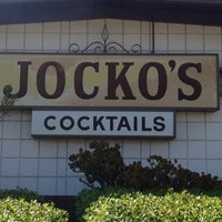Photo taken at Jocko's Steak House by Toni F. on 8/26/2012