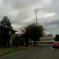 Photo taken at 18 De Septiembre by Alejandro on 2/7/2012
