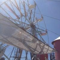Photo taken at Ferris Wheel by Michael W. on 6/6/2012