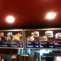 Photo taken at McDonald's by livelymay on 3/20/2012