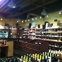 Photo taken at Ferry Plaza Wine Merchant by Konstantin S. on 7/7/2012