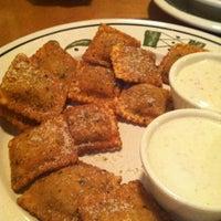 Photo taken at Olive Garden by Raina on 7/26/2012