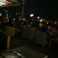 Photo taken at indy Seabar by ratha l. on 3/6/2012