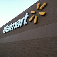 Photo taken at Walmart Supercenter by Amber S. on 6/7/2012