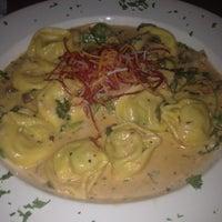 Photo taken at Abbondanza Italian Restaurant by Brian P. on 7/5/2012