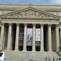 Photo taken at National Archives and Records Administration by Lisa H. on 4/11/2012