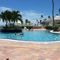 Photo taken at Islander Resort by Tony D. on 4/26/2012